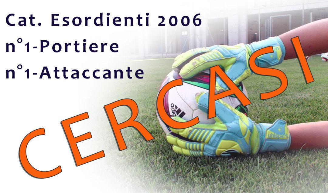 CGSVO 2006 CERCA ATLETI