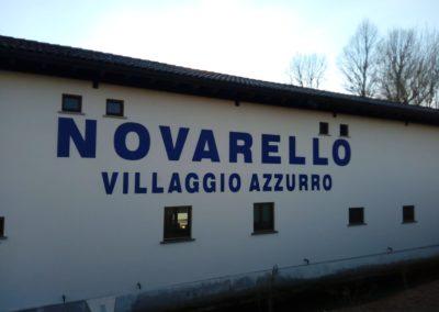CGSVO 2012 a Novarello